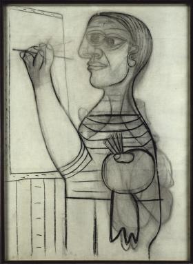 Visuel colloque Picasso